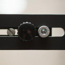 Крепление камеры к панорамной головке