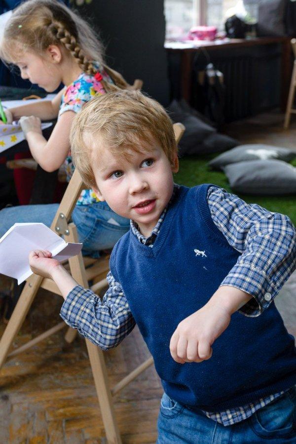 Детский фотограф Петербург