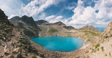 Большое Софийское озеро