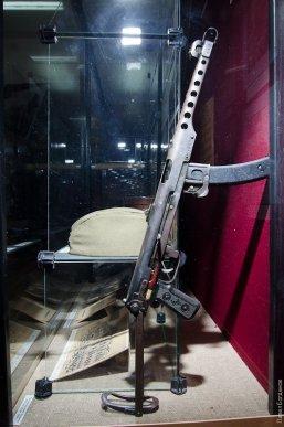 Послевоенное оружие