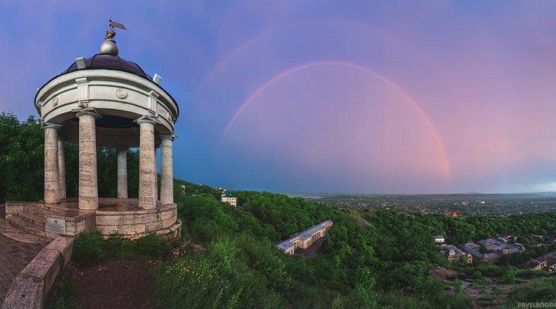 Купить фото Эолова арфа в Пятигорске