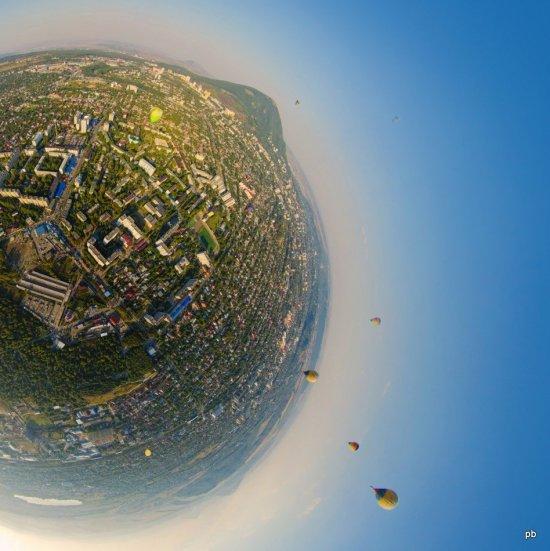Маленькая планета Пятигорск - Квартал