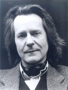 Anthony C. Grayling of Oxford and the University of London
