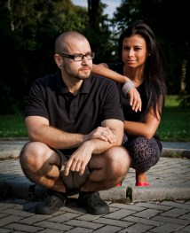 Niki & Tom (Plzeňˆ   červenec 2012)