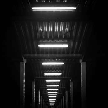 Pilsen lights 1 (Plzeň | srpen 2013)