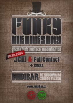 Funky wednesdays