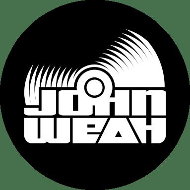 logo John Weah