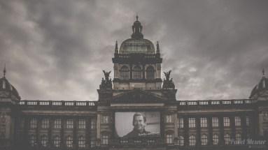 Havel forever (Praha | říjen 2014 )