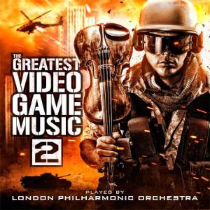 he Greatest Video Game Music 2