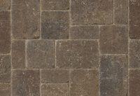 Bella Cobble Patio Stones - Patio Ideas