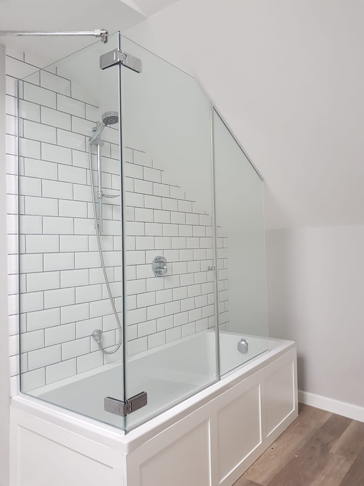 Shower Screens Shower Doors Pavilion Glass Ltd