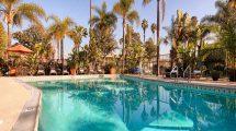 Hotels Disneyland - Western Pavilions