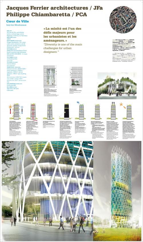 Architecture = Durable  Expositions  Pavillon De L'arsenal
