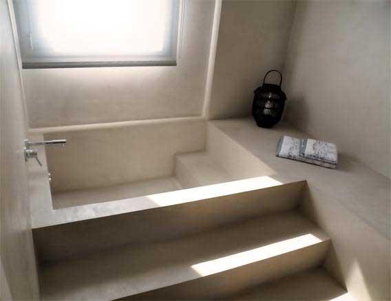 10 Vantaggi dei Pavimenti in Cemento per Interno Casa