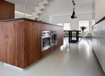 Pavimenti X Cucina | Piastrelle Per Cucina Country Top Cucina Leroy ...