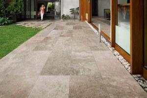 pavimento exteriores