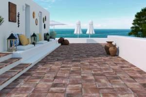 Los mejores suelos para exterior