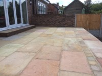 Darrow Knowler  Paving North West Buff Multi - Indian ...