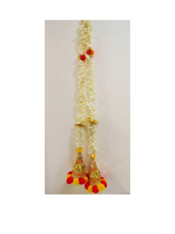 Traditional Rajnigandha Hanging