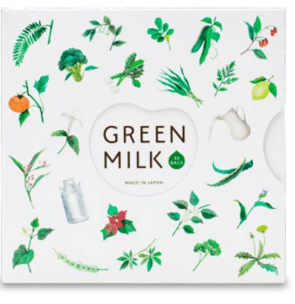 greenmilk