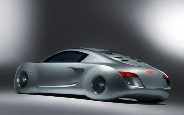 Audi RSQ I robotski automobil već je postao stvarnost
