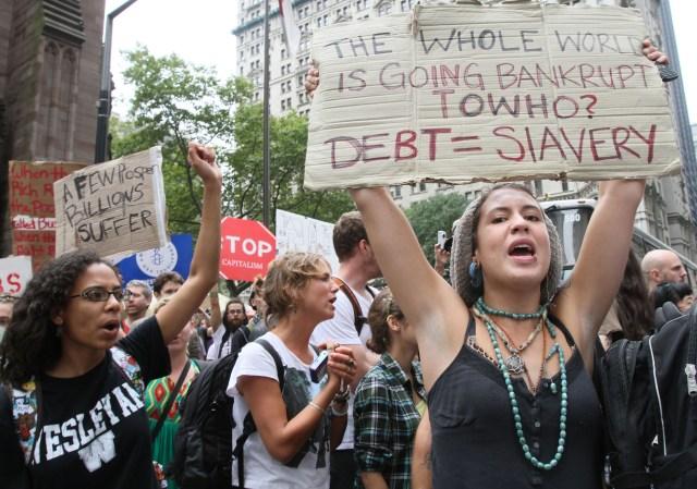 Hoće li globalni finansijski sistem učvrstiti ili razbiti skepsu koju Milenijumska generacija gaji prema bankama i kreditima?