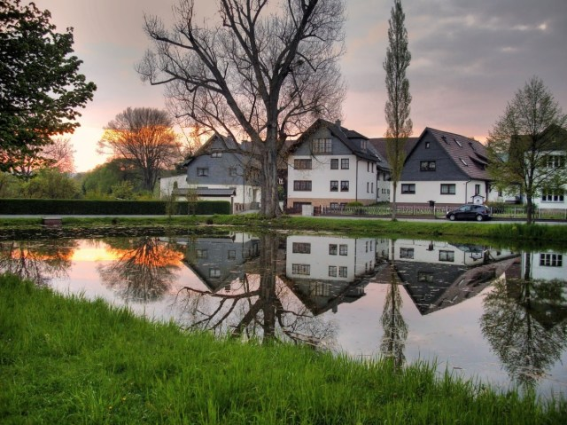 Kvalitetne, jeftine, svima pristupačne nekretnine pod zakup - jedan je od ključeva nemačkog uspeha