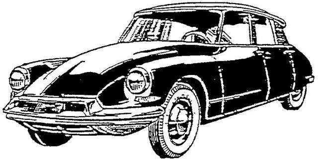 proizvodnja modela DS dostigla je svoj vrhunac 1970, sa skoro 1.5m automobila proizvedenih širom sveta