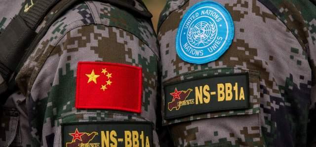 """Kina će biti najvažniji """"plavi šlem"""""""
