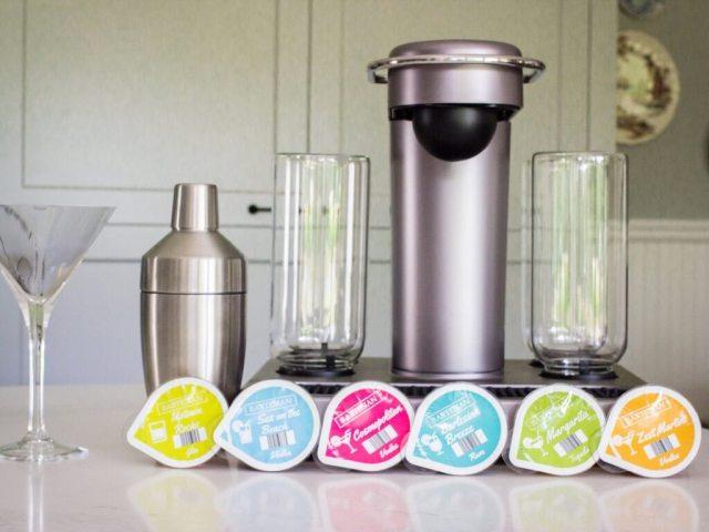 Startup firma Bartesian uspešno proizvodi i prodaje svoje koktel-automate