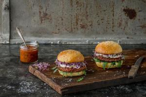 Švajcarci već jedu ćufte i burgere od insekata