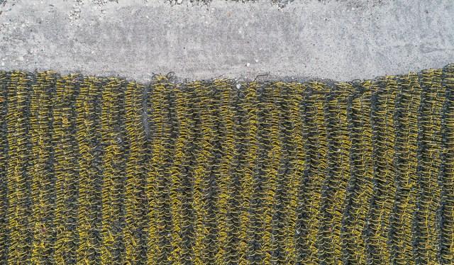 08. Pogled iznad hiljada neiskorišćenih bicikala na poljani u blizini Šangaja (Jibo Vang/ Shutterstock)
