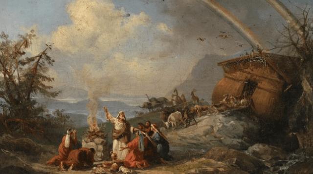 Antoine Watteau (1684–1721)