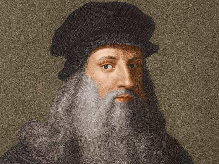 Leonardo da Vinci: ¿un genio con TDAH? - Psyciencia