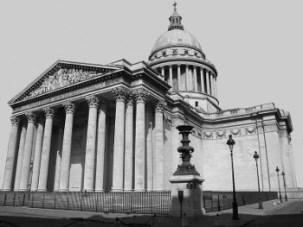 Panteón de Paris