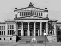 Teatro de Berlin