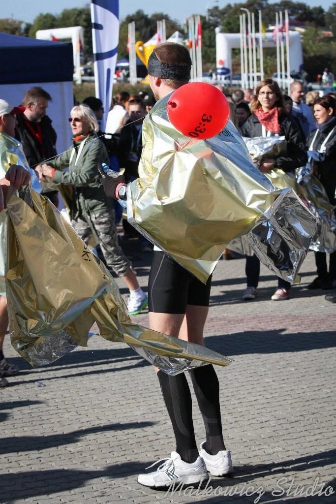 12 Poznań Maraton - ne mecie