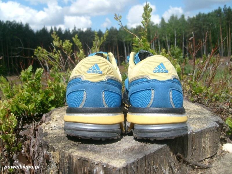 Adidas Marathon '10 - tyłem