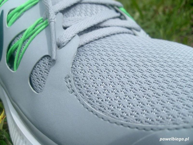 Nike Free 5.0+ siateczka