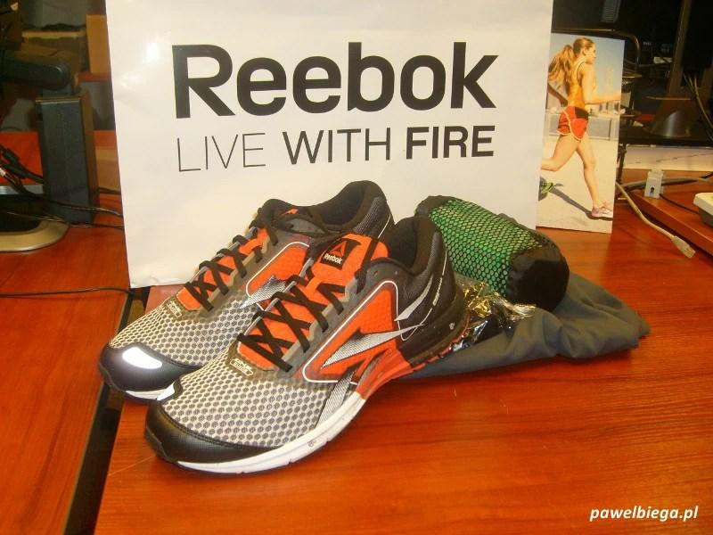 Reebok One Series