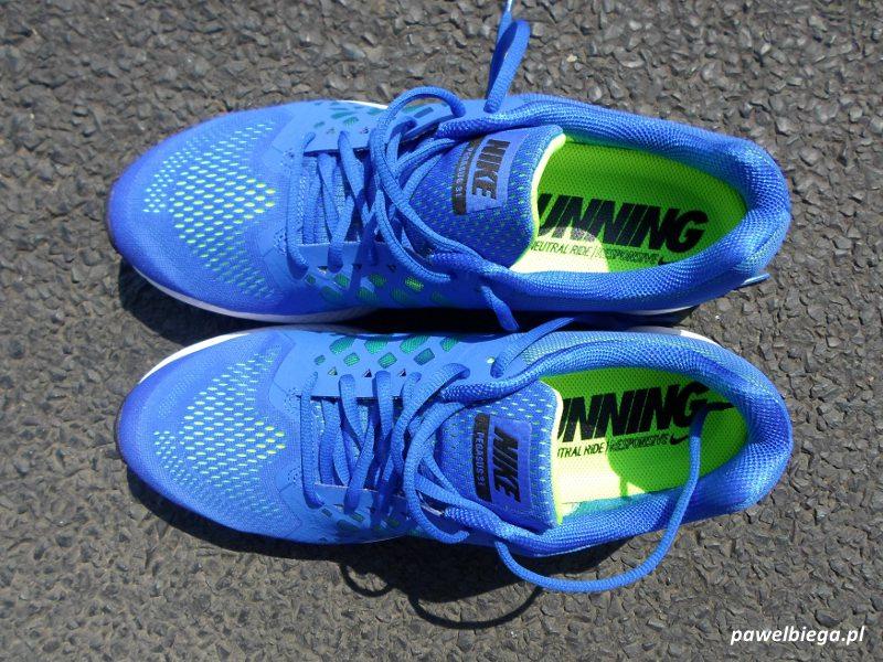 Nike Zoom Pegasus 31 – bardziej dynamiczny Pegasus