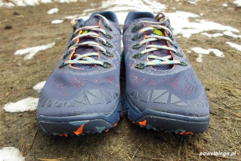 Nike Zoom Terra Kiger 2 - przodem