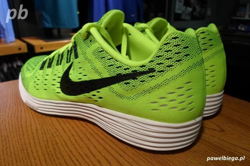 Nike Lunar Tempo - tył