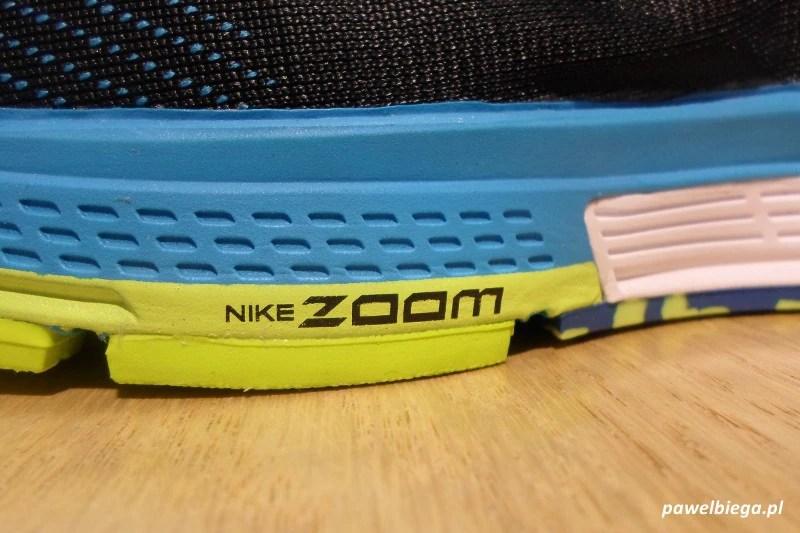 Nike Zoom Vomero 10 - Zoom