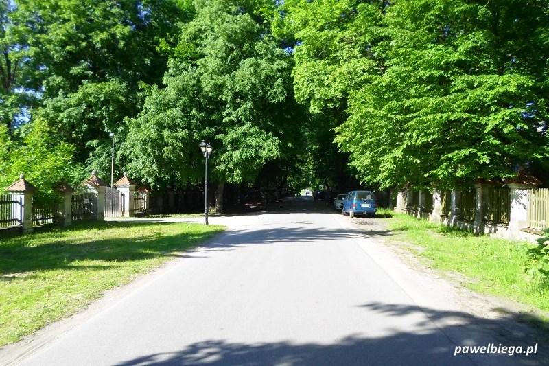 Bieg Chełmońskiego - 0,0 km
