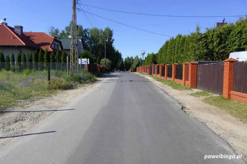 Bieg Chełmońskiego - 1,4 km