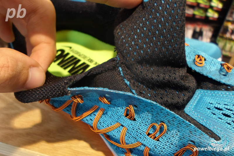 Nike Zoom Pegasus 32 - język