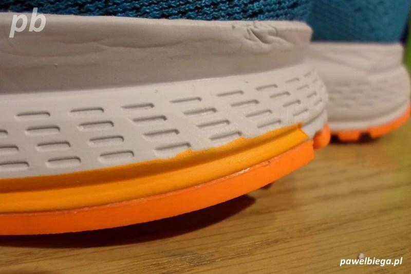 Nike Zoom Pegasus 32 - malowanie