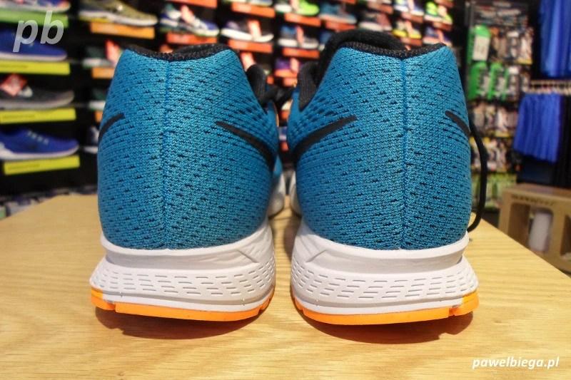 Nike Zoom Pegasus 32 - podeszwa