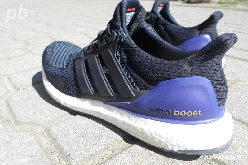 Adidas Ultra Boost - tyłem